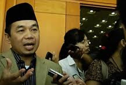 UU Terorisme Disahkan, PKS Minta Teroris Ditumpas Sampai ke Akar-akarnya