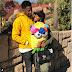 Boity Thulo got a New Boyfriend? Stanley Obiamalu Nigerian-born and South African