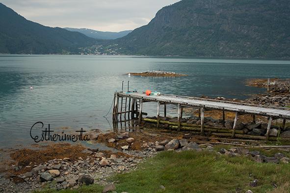 Noruega Estherimenta