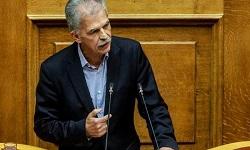 Δανέλλης σε Θεοδωράκη: Σταύρο, μην κάνεις το έγκλημα