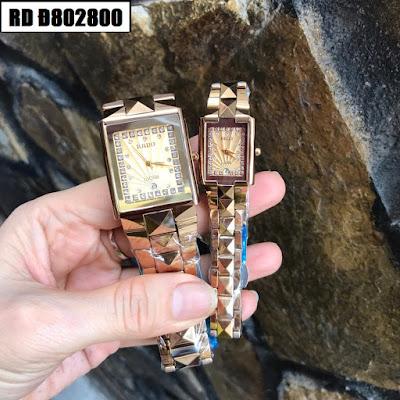 Đồng hồ đeo tay RD Đ802800