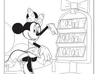 Disney Jr Printable Coloring Pages