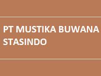 Lowongan Kerja PT. Mustika Buwana Stasindo