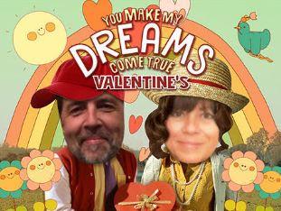 Happy Valentide