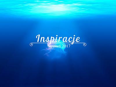 9 inspiracji - styczeń, podsumowanie miesiąca, ciekawe linki,