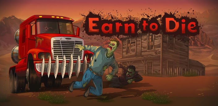 Zombie Games Earn To Die