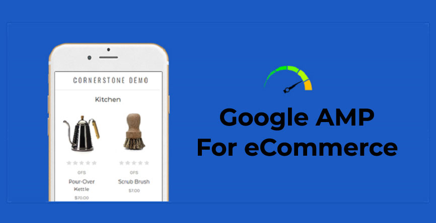 google amp for ecommerce