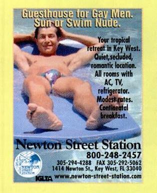 Key West Properties: Key West - Not a Knock Knock Joke