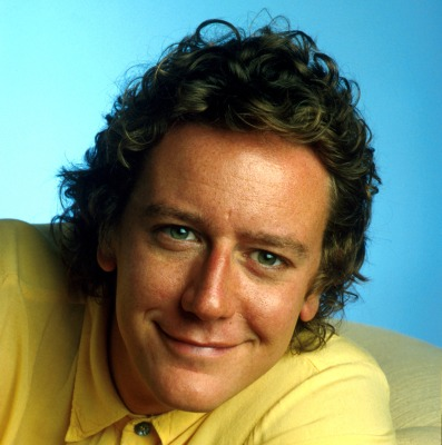 The 80s - Judge Reinhold #1 - He was all over the 80s! - Fan Forum