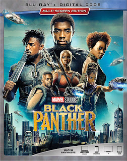 Black Panther Multi-Screen Edition