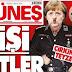 A német nagykoalíció döntött: leszámol a véleményszabadsággal