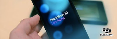 GADGETS: Última blackberry 1