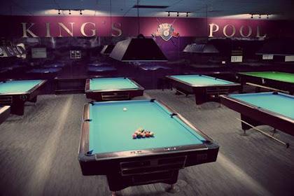 Lowongan Kerja Pekanbaru King Pool & Cafe Agustus 2018