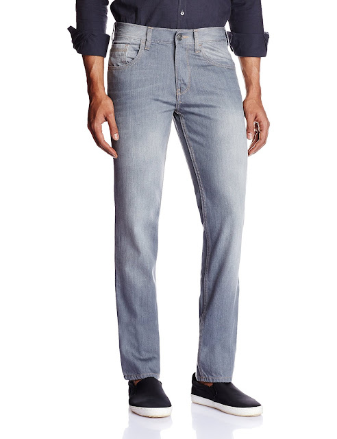 Mens Denim Jeans At Amazon India With 70 Off And Price Below Rs 999