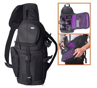 Qipi Camera Bag Review