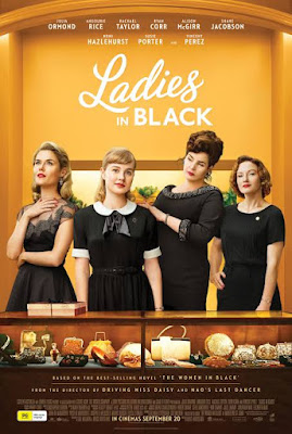 Download Film Ladies in Black (2018)