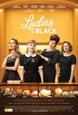 Download Film Ladies in Black (2018)