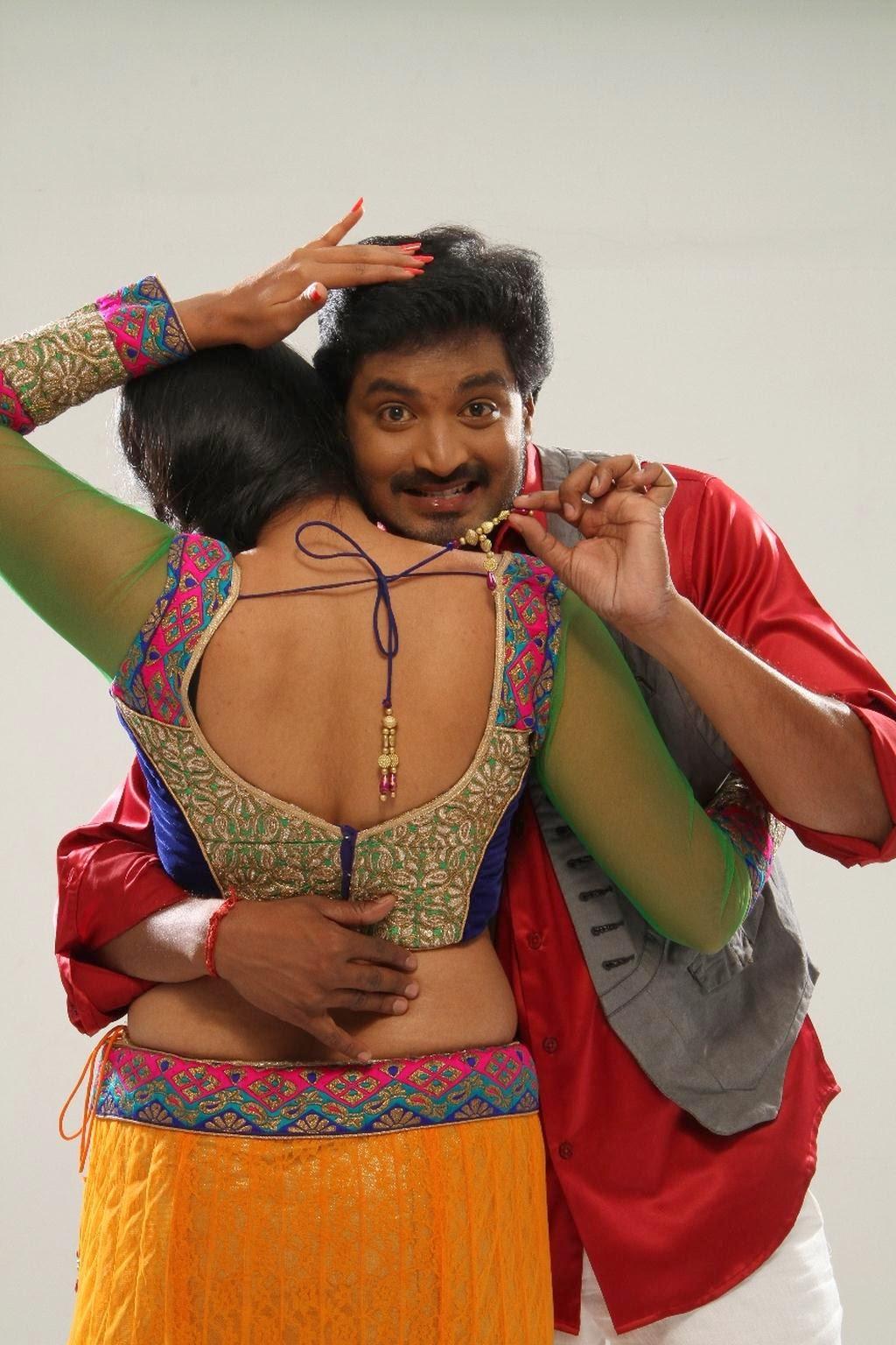 Lg Moviee Pappali Movie Latest Stills-3845