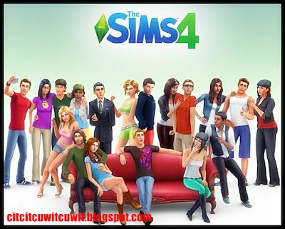 Game Pc Terbaik Terpopuler The Sims