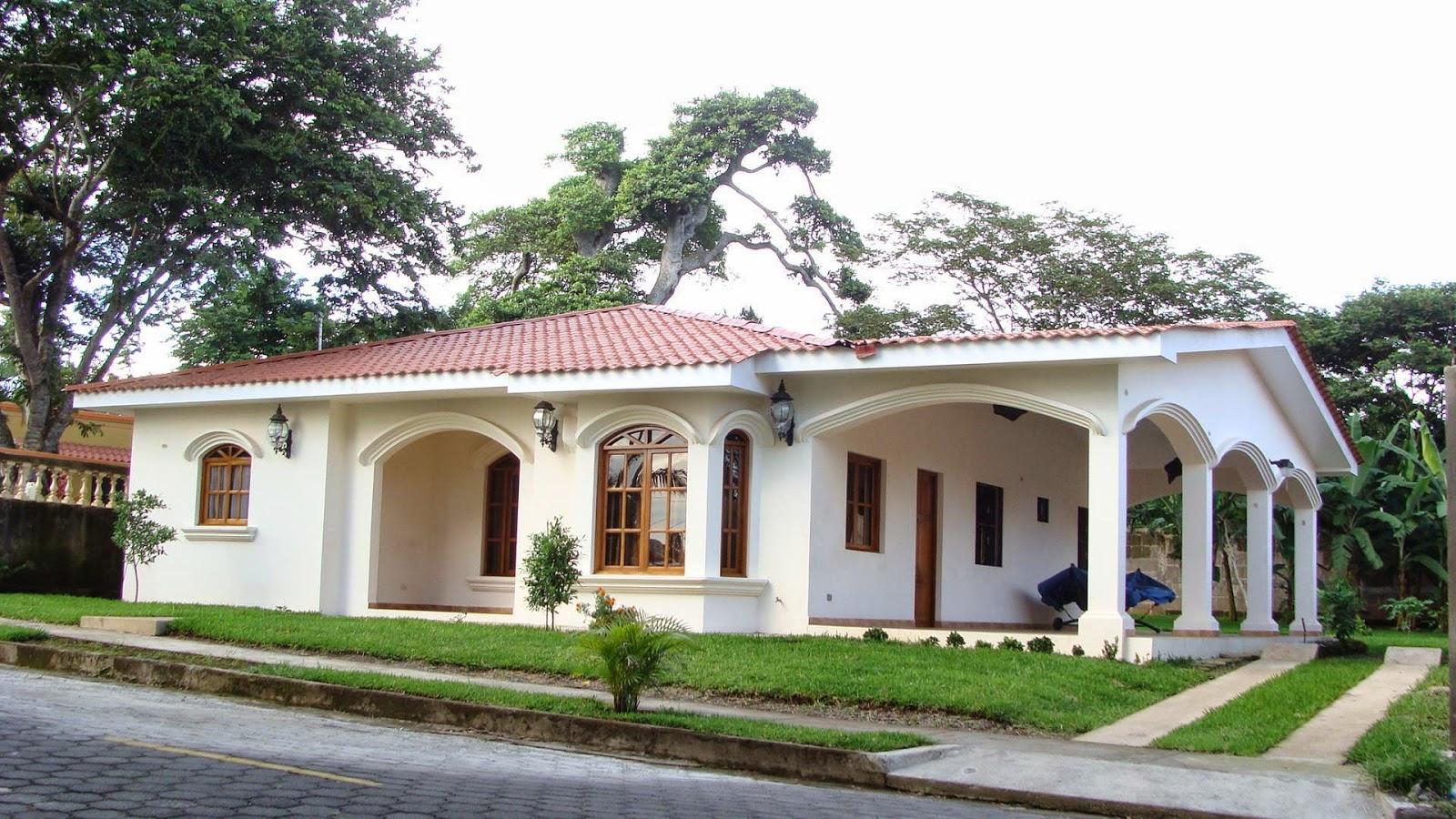 Modelos de viviendas residenciales managua nuevos - Proyectos casas nuevas ...