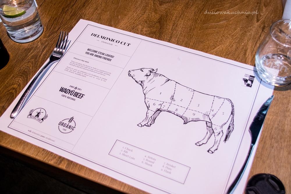 Delmonico Cut Steakhouse - Restaurant Week