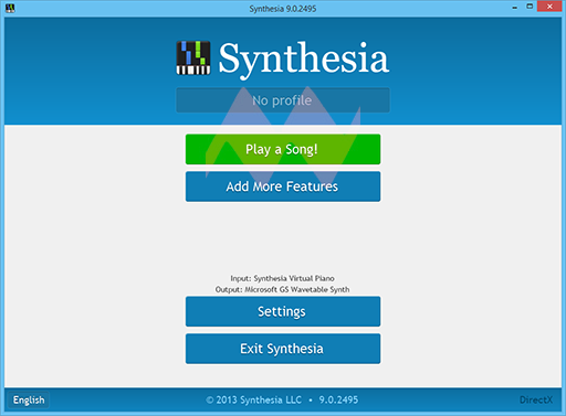Synthesia short codes