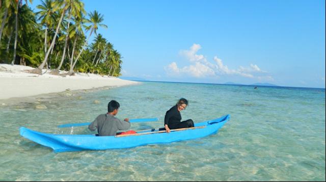 081210999347, 03 Paket Wisata Pulau Anambas Kepri, Pulau Durai, Anambas