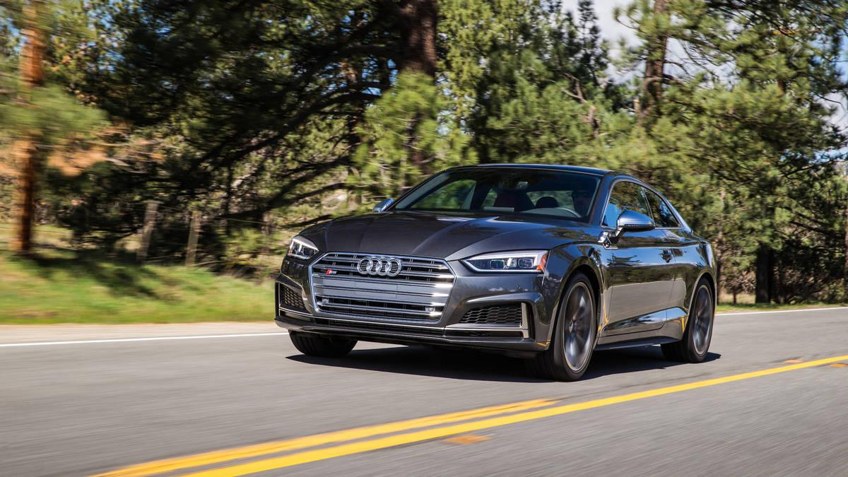 Audi S Price Coupe Convertible Performance Quattro Lease - Lease audi s4