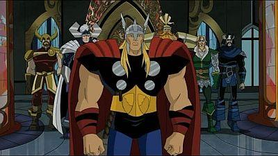 earths mightiest heroes season 1 download