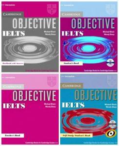 Cambridge Objective Ielts Intermediate Teachers Book