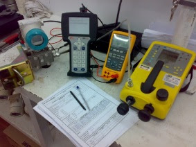 Instrument Calibration