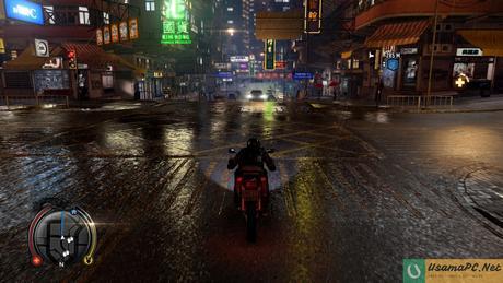 Sleeping Dogs Gameplay Screenshot High Graphics