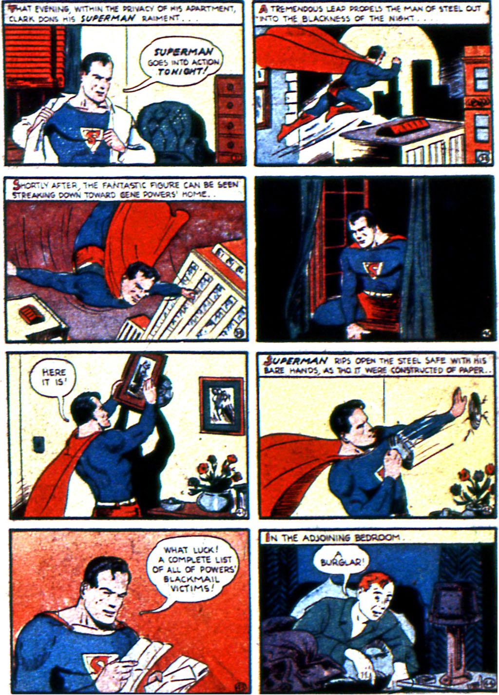 Action Comics (1938) 18 Page 7