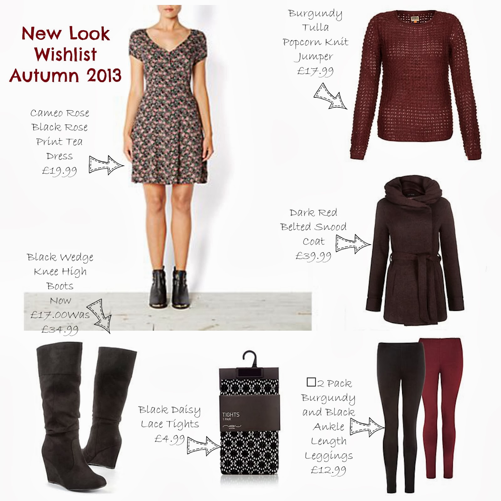 , New Look: Back to School Wear for Mums!