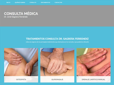 consulta doctor Sagrera en Barcelona