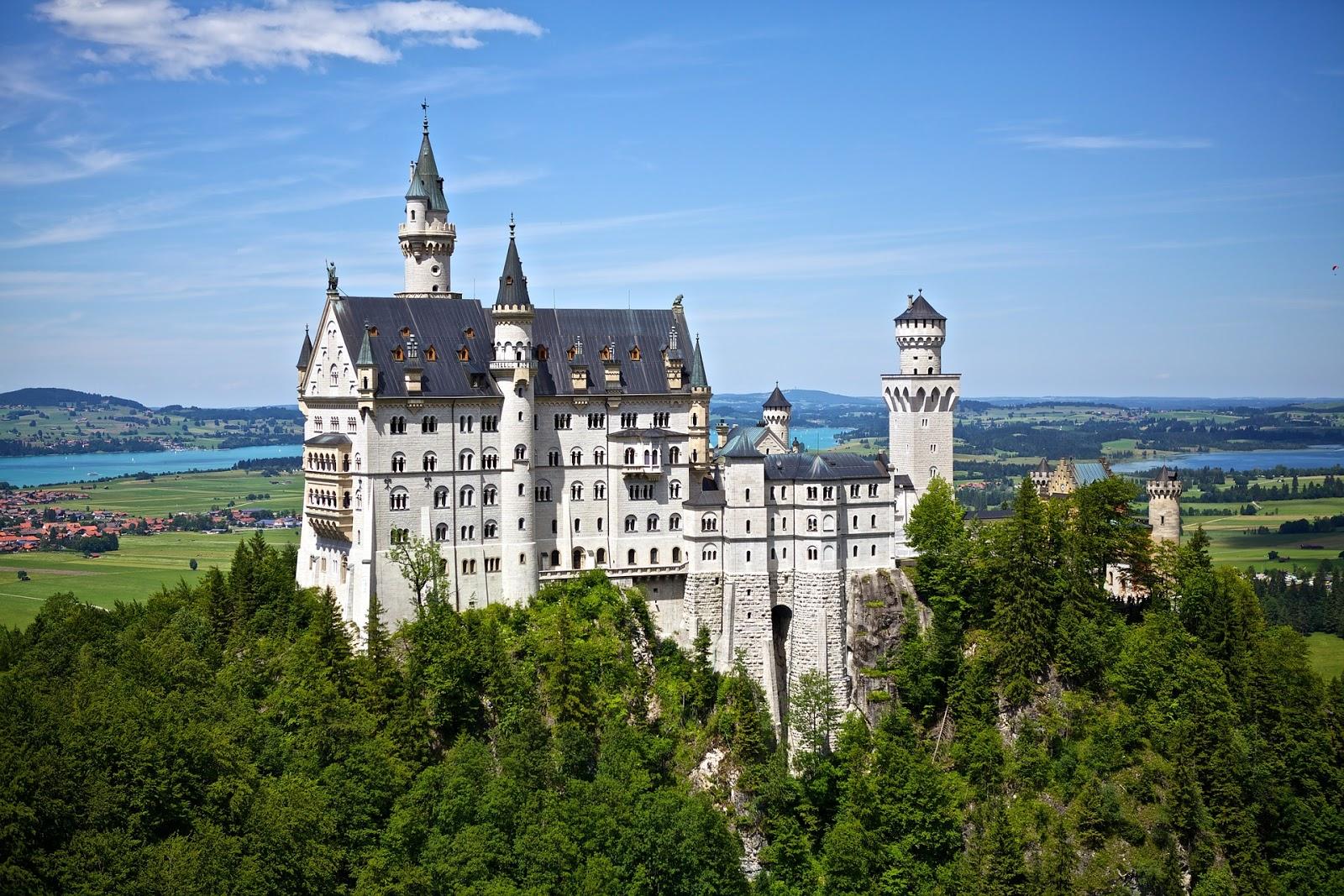 castelo-neuschwanstein-alemanha