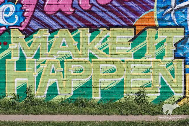 Austin murals go hard.