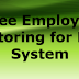Linux System : Free Employee Monitoring with Automatic Screenshots