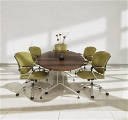 Global Total Office Conference Furniture