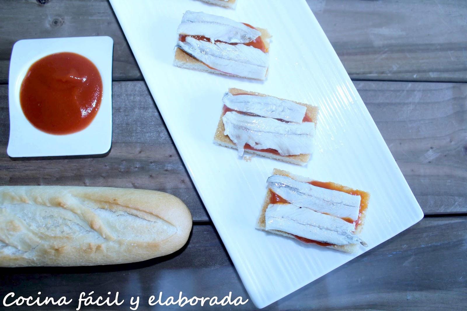 Cocina facil y elaborada aperitivo de navidad express 30 for Cocina facil para navidad