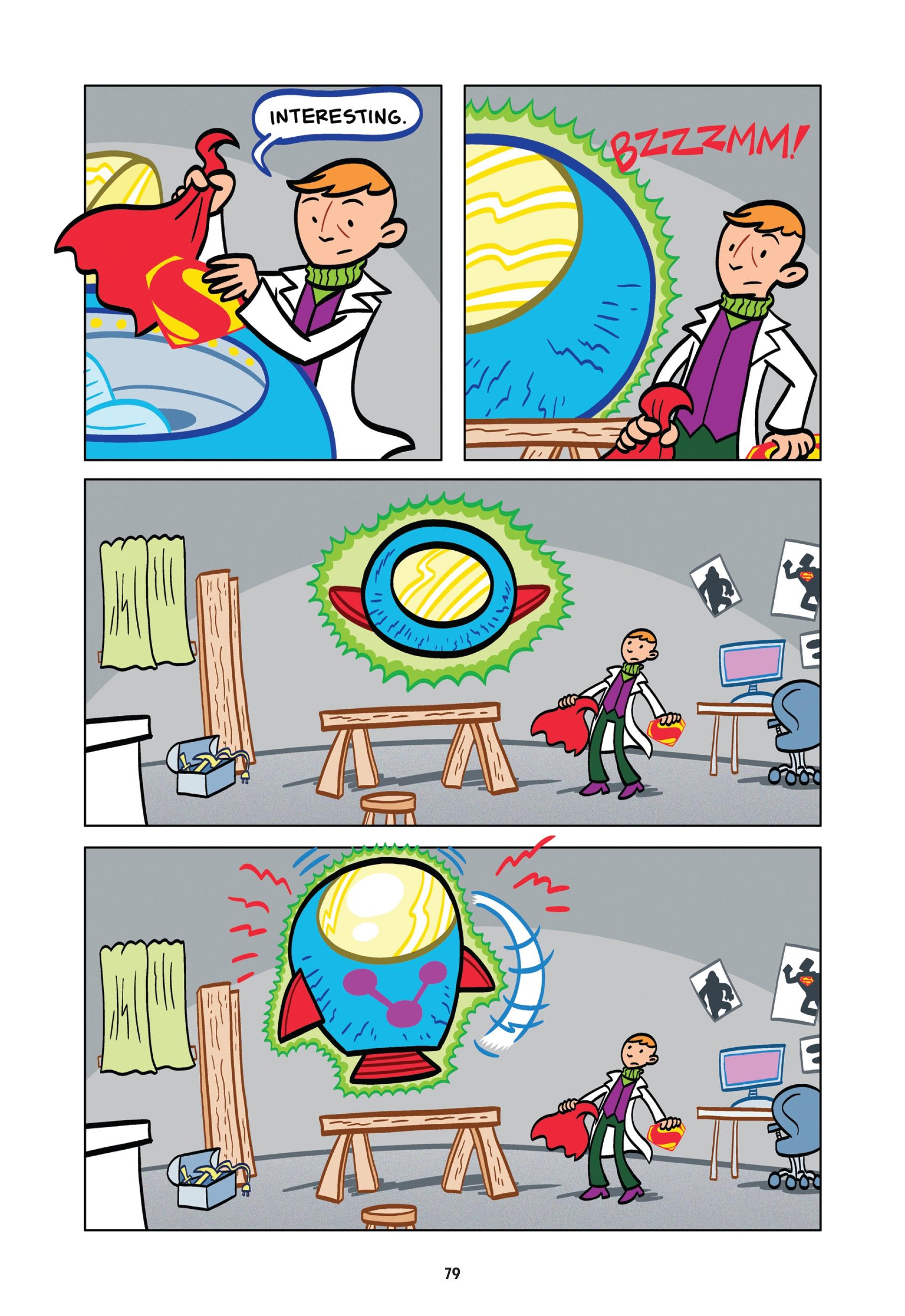 Superman of Smallville #TPB #1 - English 78