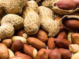 peanuts benefits for human body