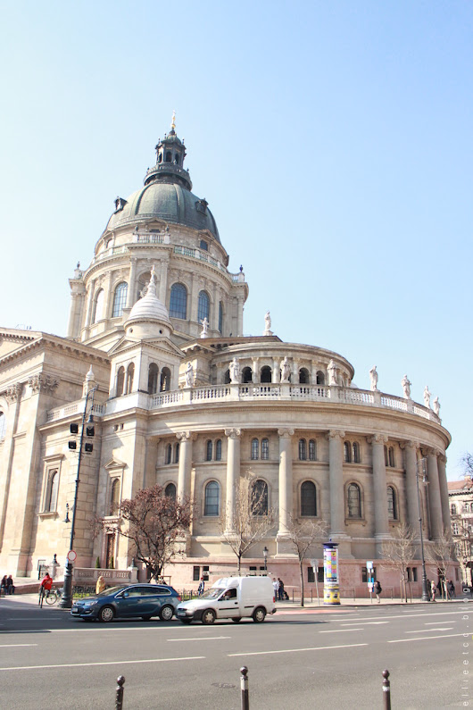 TRAVEL | What To Do In Budapest, Hungary