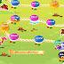 《Candy Crush Saga 糖果傳奇》5541-5555關之過關心得及影片