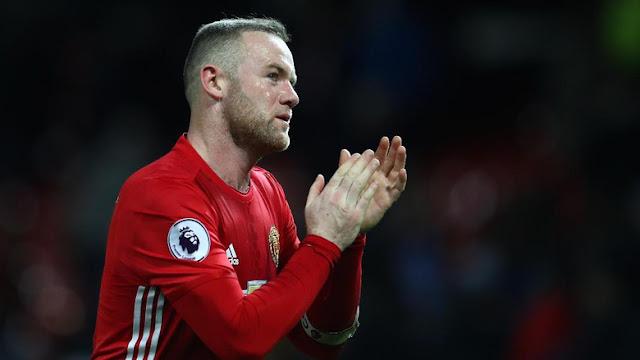 Mau Pulang ke Everton, Rooney?