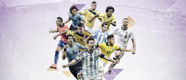 Copa America 2016 Tickets