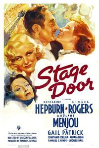 Watch Stage Door Online Free in HD