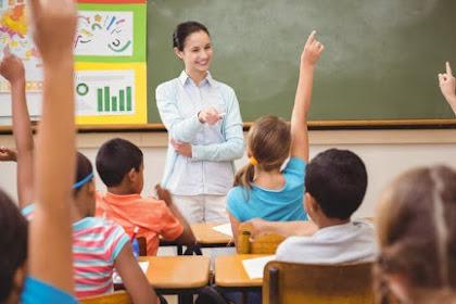 Inilah Kado Kenang Kenangan Untuk Guru yang Anti Mainstream