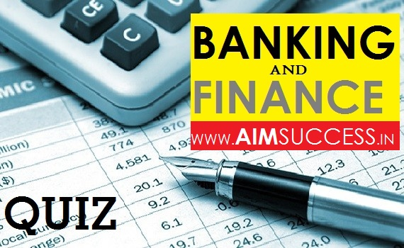 Banking Awareness MCQs for IBPS PO/RRB/Indian Bank 2018: 05 October