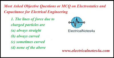 MCQ on Electromagnetic Induction for Electrical Engineering